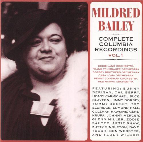Complete Columbia Recordings, Vol. 1
