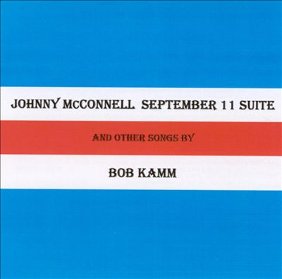 Johnny McConnell September 11 Suite