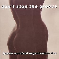 Don't Stop the Groove