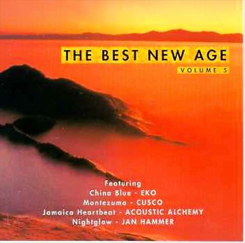 The Best New Age, Vol. 5