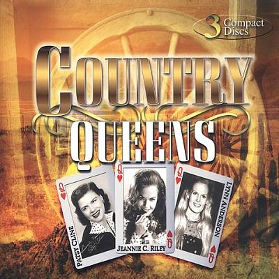 Country Queens [Boxsets]
