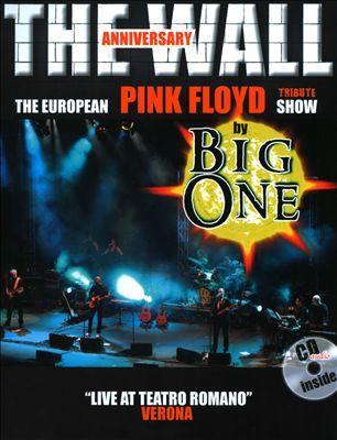 The Wall Anniversary: Live At Teatro Romano Verona