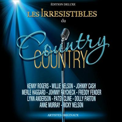 Les Irresistibles du Country