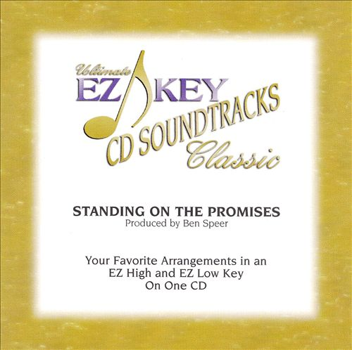 Karaoke: Standing on the Promises