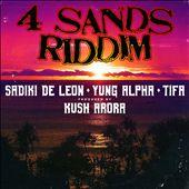 4 Sands Riddim