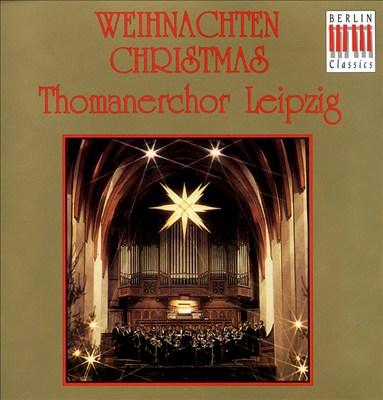 Christmas with St. Thomas Choir, Leipzig