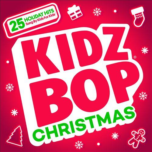 Kidz Bop Christmas [2018]