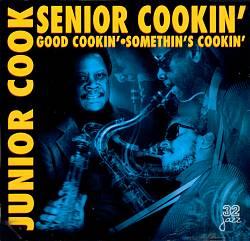 Senior Cookin': Good Cookin'/Somethin's Cookin'