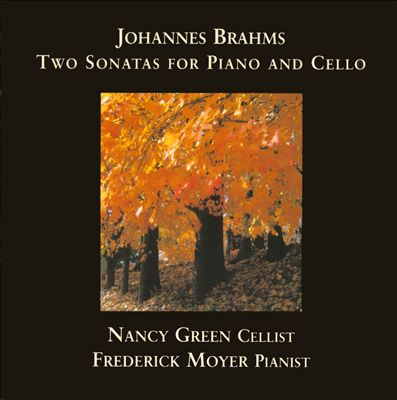 Two Sonatas for Pianoforte & Violoncello