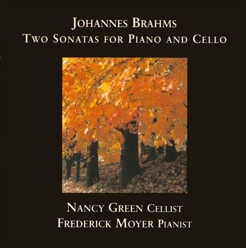 Two Sonatas for Pianoforte & Violoncello