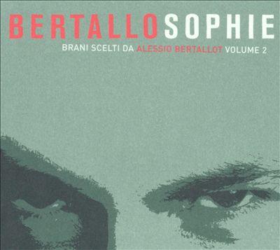 Bertallosophie, Vol. 2