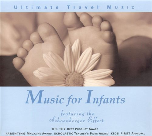 Music for Infants, Vol. 2: Travel Music