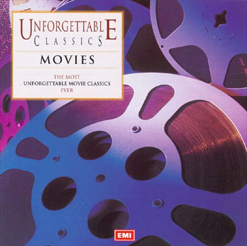 Unforgettable Classics: Movies