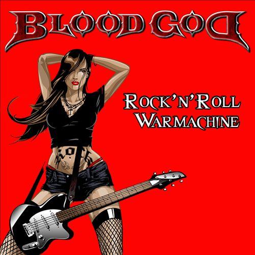 Rock 'n' Roll War Machine