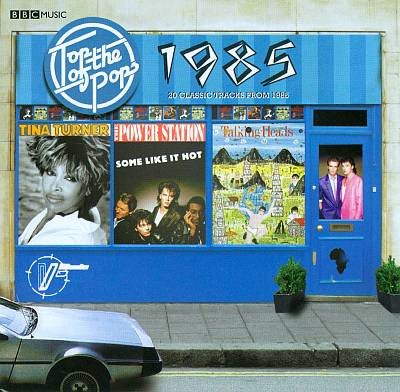 Top of the Pops 1985 [EMI]