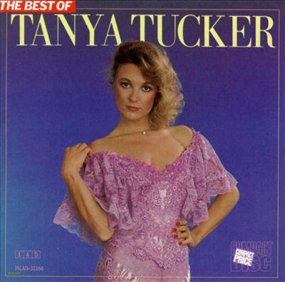 The Best of Tanya Tucker [Universal]