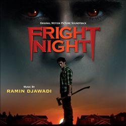 Fright Night [Original Score]