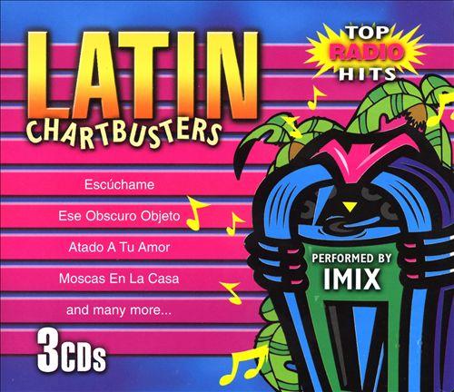Latin Chartbusters