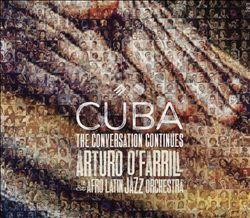 Cuba: The Conversation Continues
