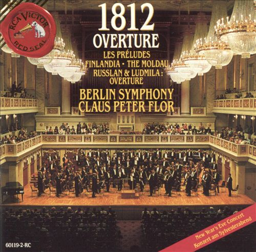 New Year's Eve with the Berlin Symphony