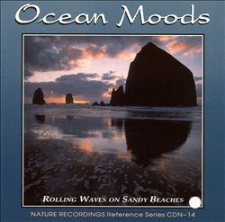 Nature Recordings: Ocean Moods