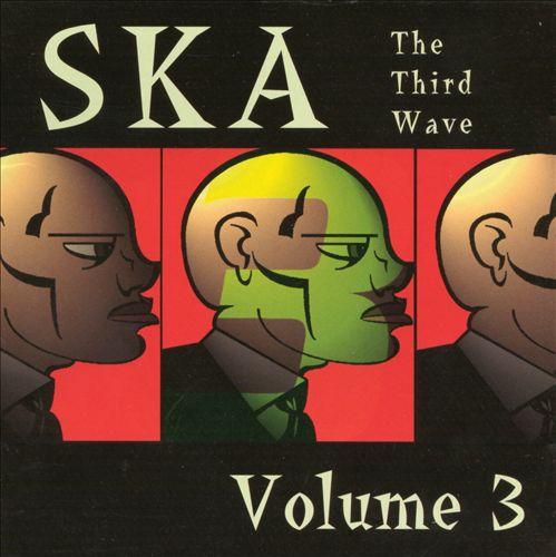 Ska: The Third Wave, Vol. 3