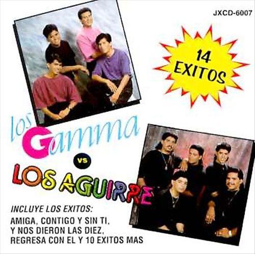 Gamma Vs Los Aguirre