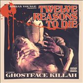 Adrian Younge Presents Twelve Reasons to Die