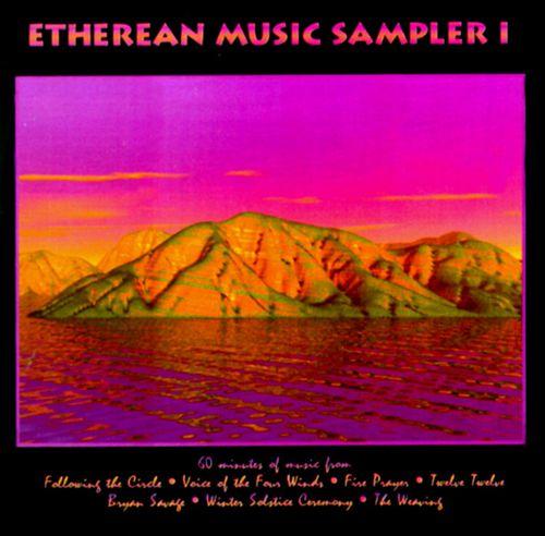 The Etherean Music Sampler