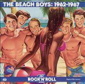 The Rock 'N' Roll Era: The Beach Boys - 1962-1967
