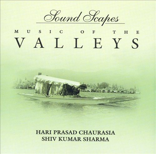 Soundscapes: Music of the Valleys