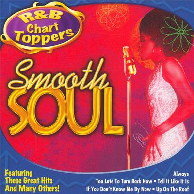 R&B Chart-Toppers: Smooth Soul