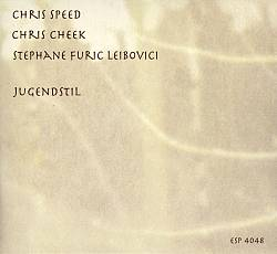 Stephane Furic Leibovici: Jugendstil