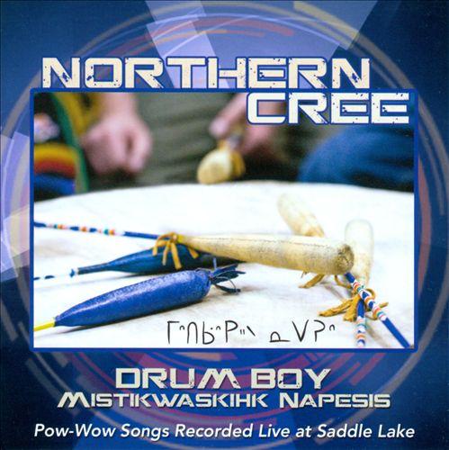 Drum Boy: Mistikwaskihk Napesis