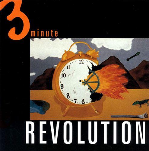3 Minute Revolution