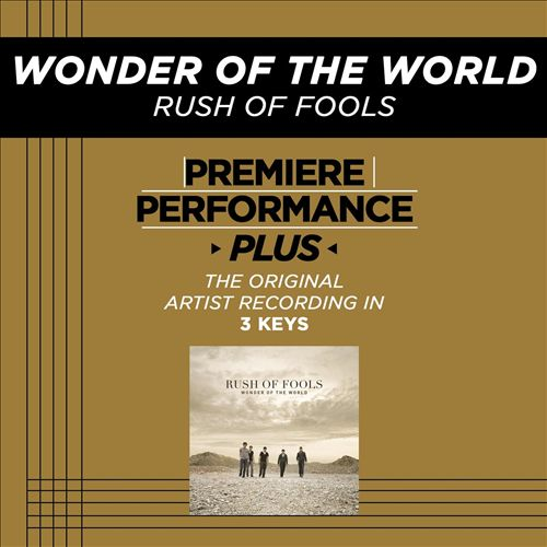 Wonder of the World [Premiere Performance Plus]