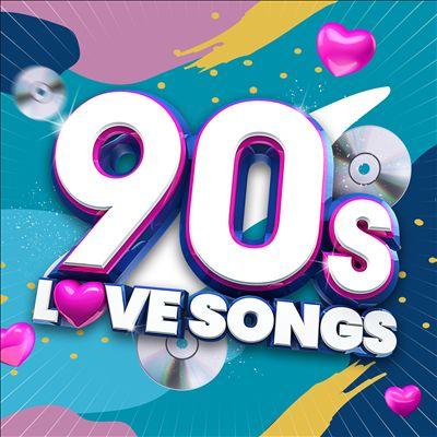 90s Love Songs [2021]