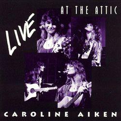 Live at the Attic