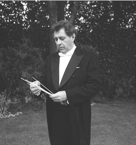 Enrique Bátiz
