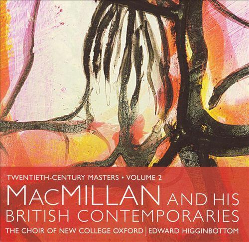 MacMillan & His British Contemporaries