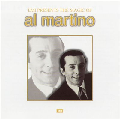 Magic of Al Martino