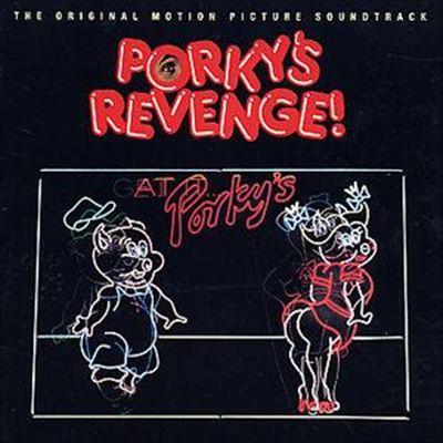 Porky's Revenge!
