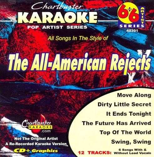Karaoke: All American Rejects
