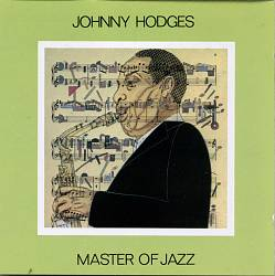 Masters of Jazz, Vol. 9