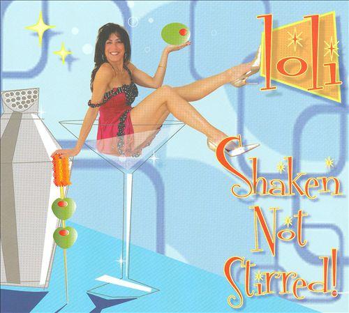 Shaken Not Stirred!
