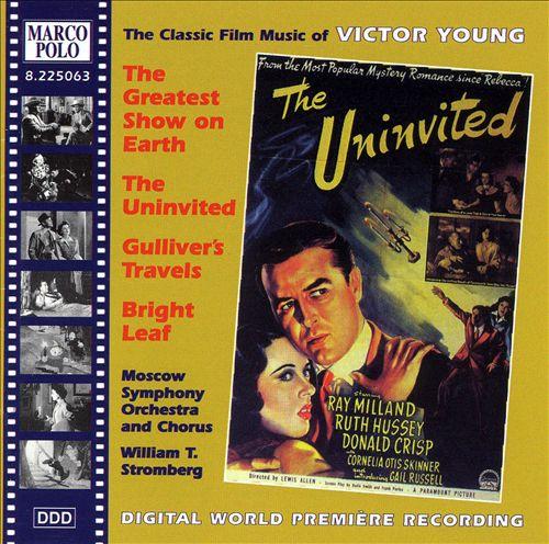 The Uninvited [Soundtrack]