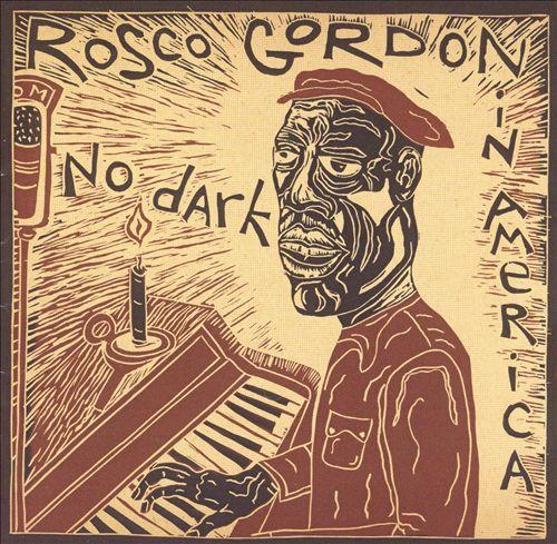 No Dark in America