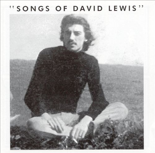 Songs of David Lewis