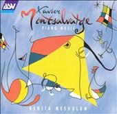 Xavier Montsalvatge: Piano Music