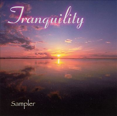 Tranquility Series Sampler
